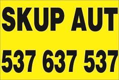 Skup Aut Wszystkie Marki I Modele Samochodów! Dojazd Do Klienta-bezpłatnie! Gotówka Od Ręki!